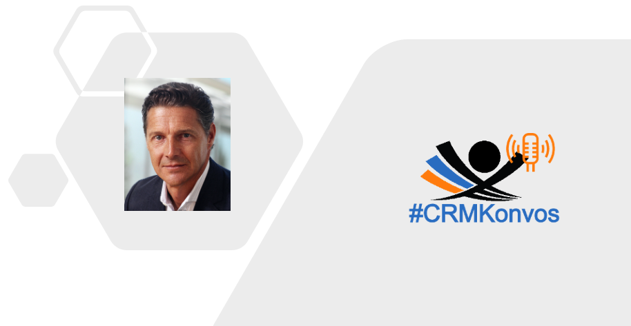 The history and trajectory of CRM – an expert view