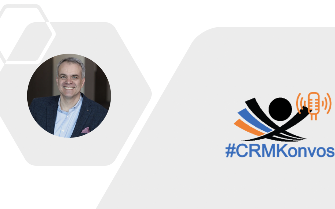 This is the way of SugarCRM – a CRMKonvo
