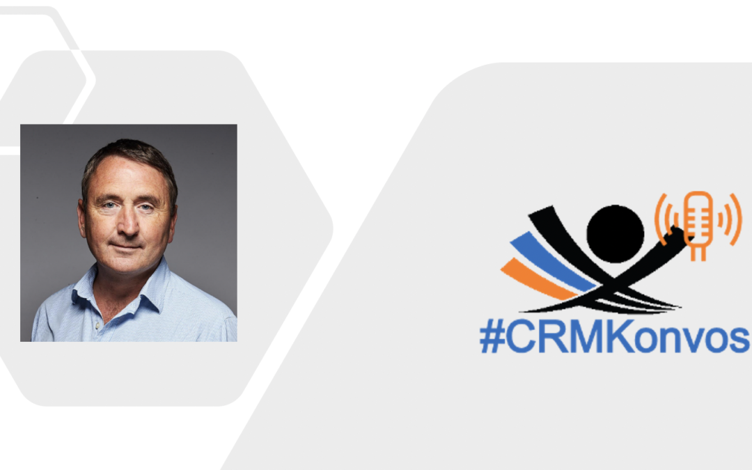 How to get CRM for small businesses right