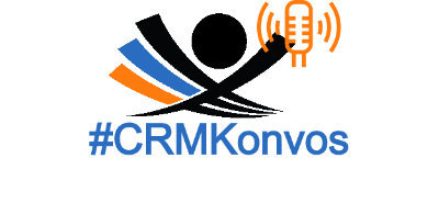 CRMKonvos #17 – Entering The Dark Side of the Cloud