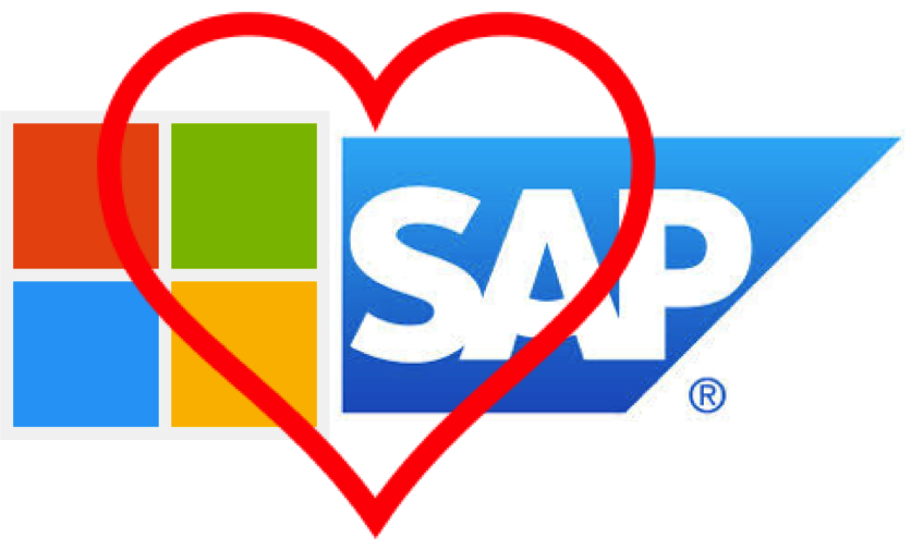 SAP and Microsoft bring their Partnership to the Next Level