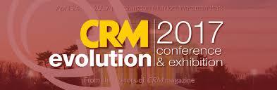 CRM evolution 2017 – Customer Experience via AI