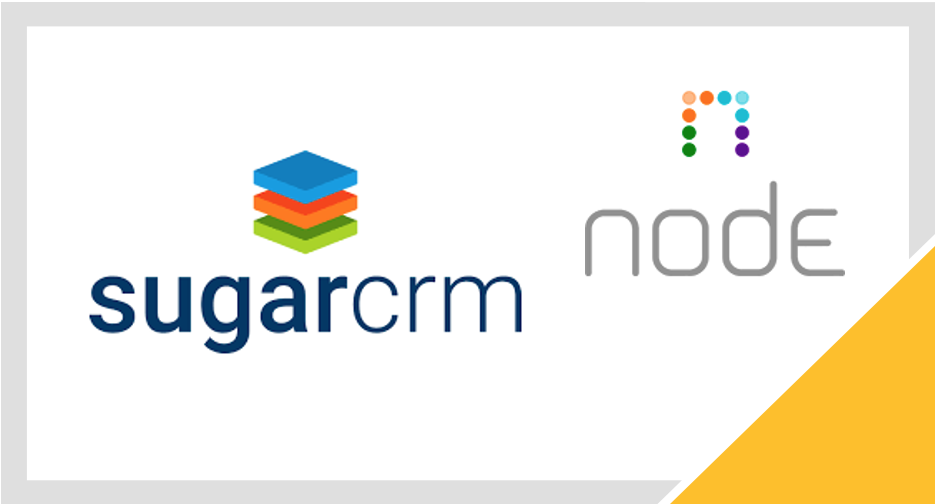 SugarCRM supercharges its AI by acquiring Node.io